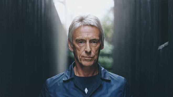 Paul Weller, 2017