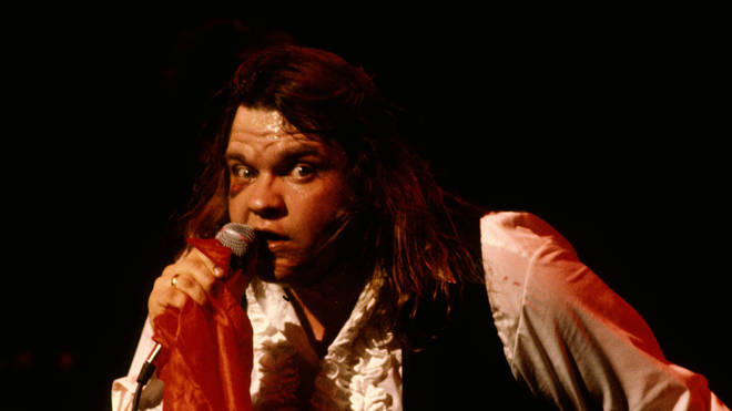 MEAT LOAF in 1979