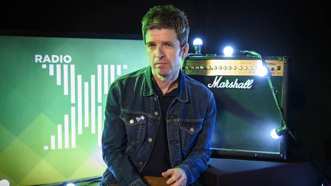 Noel Gallagher, 2018