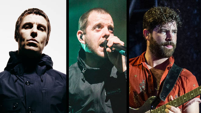 Liam Gallagher, The Streets and Foals announced for Snowbombing 2020