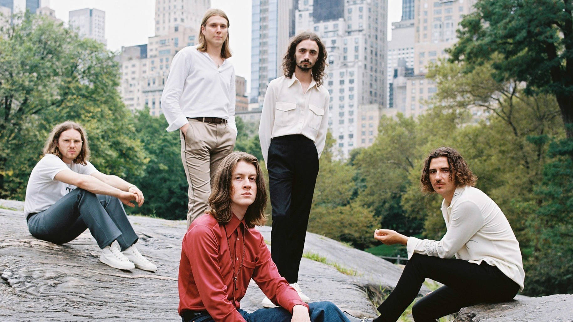 Blossoms announce new album Foolish Loving Spaces and 2020 UK tour