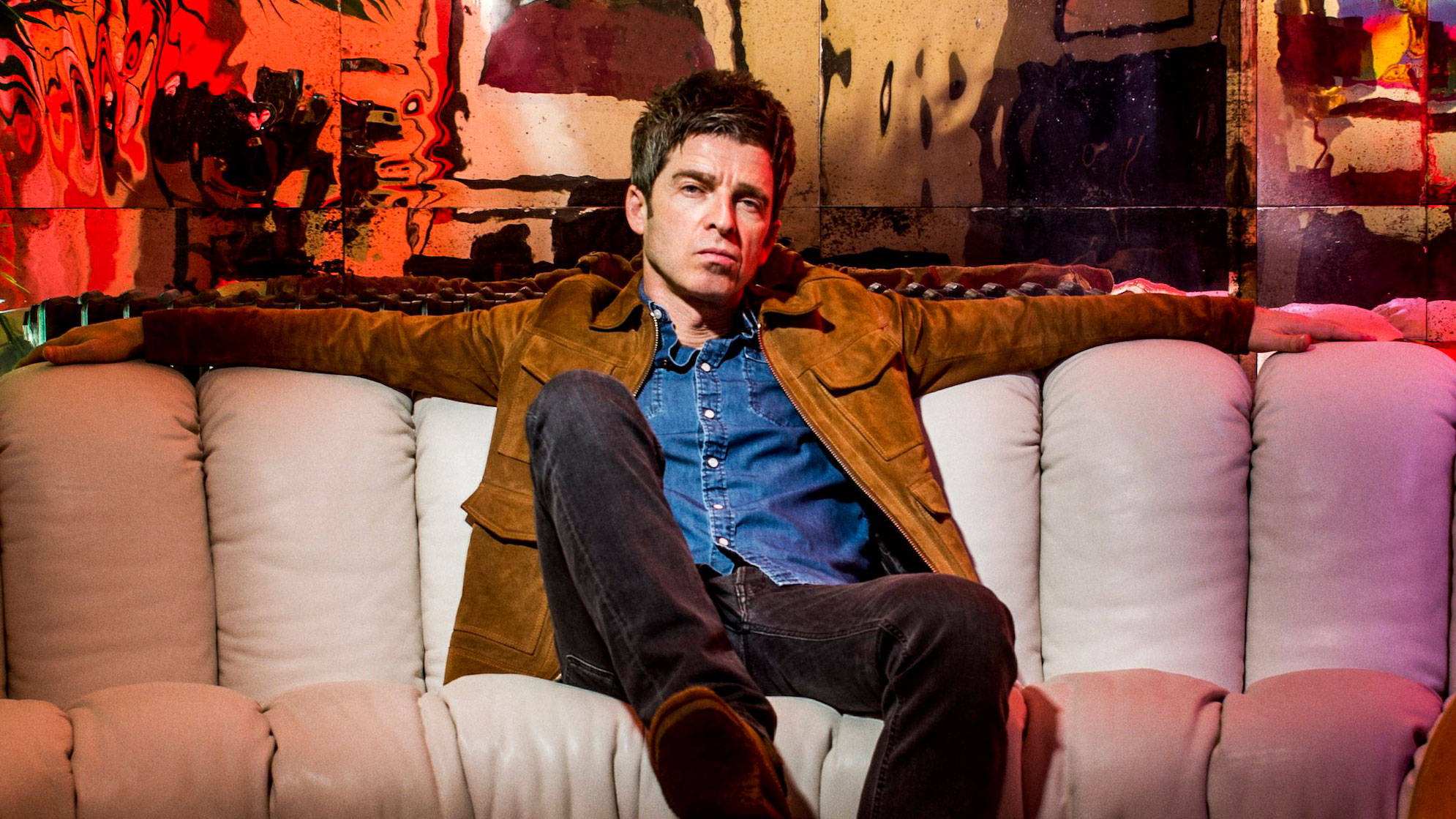 Noel Gallagher has collected up to 50,000 cigarettes worth £28k