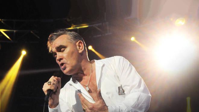 Morrissey 2018