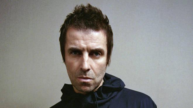 Liam Gallagher 2019