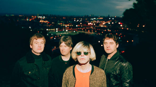 The Charlatans, 2017
