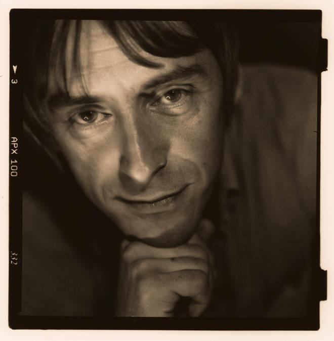 Paul Weller in 1998