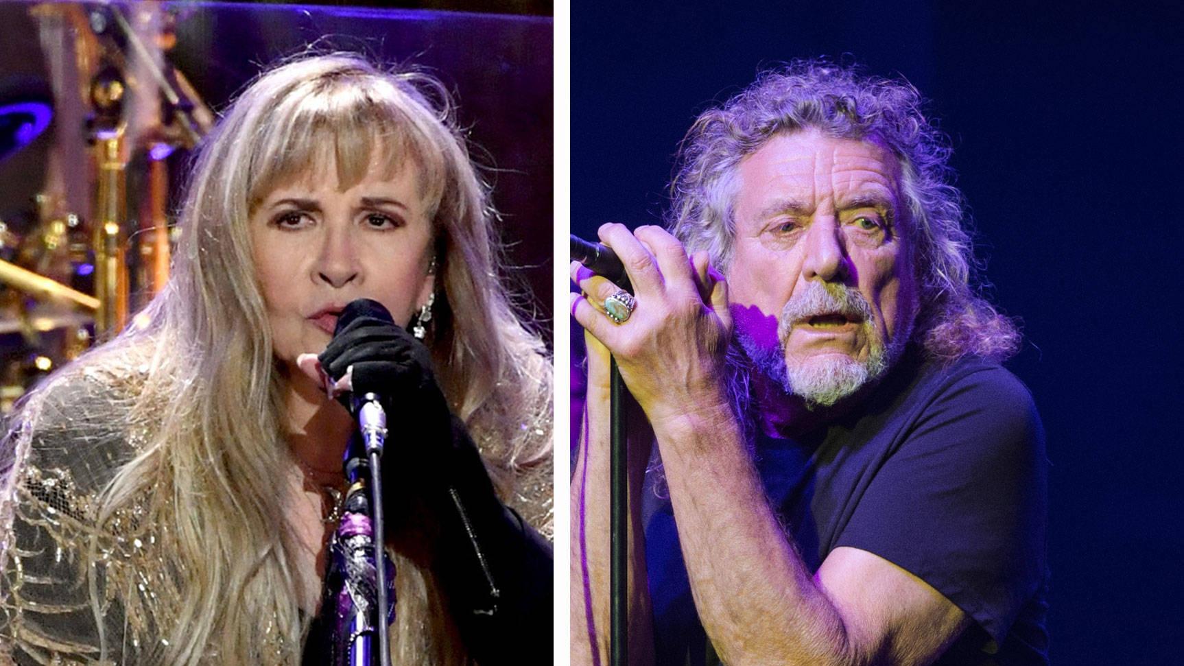 Fleetwood Mac and Led Zeppelin ruled out of headlining Glastonbury 2020