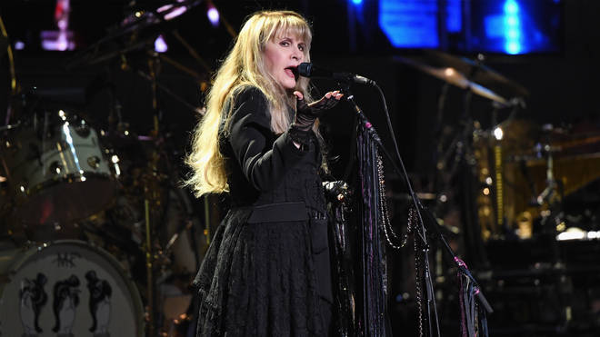 Fleetwood Mac singer Stevie Nicks