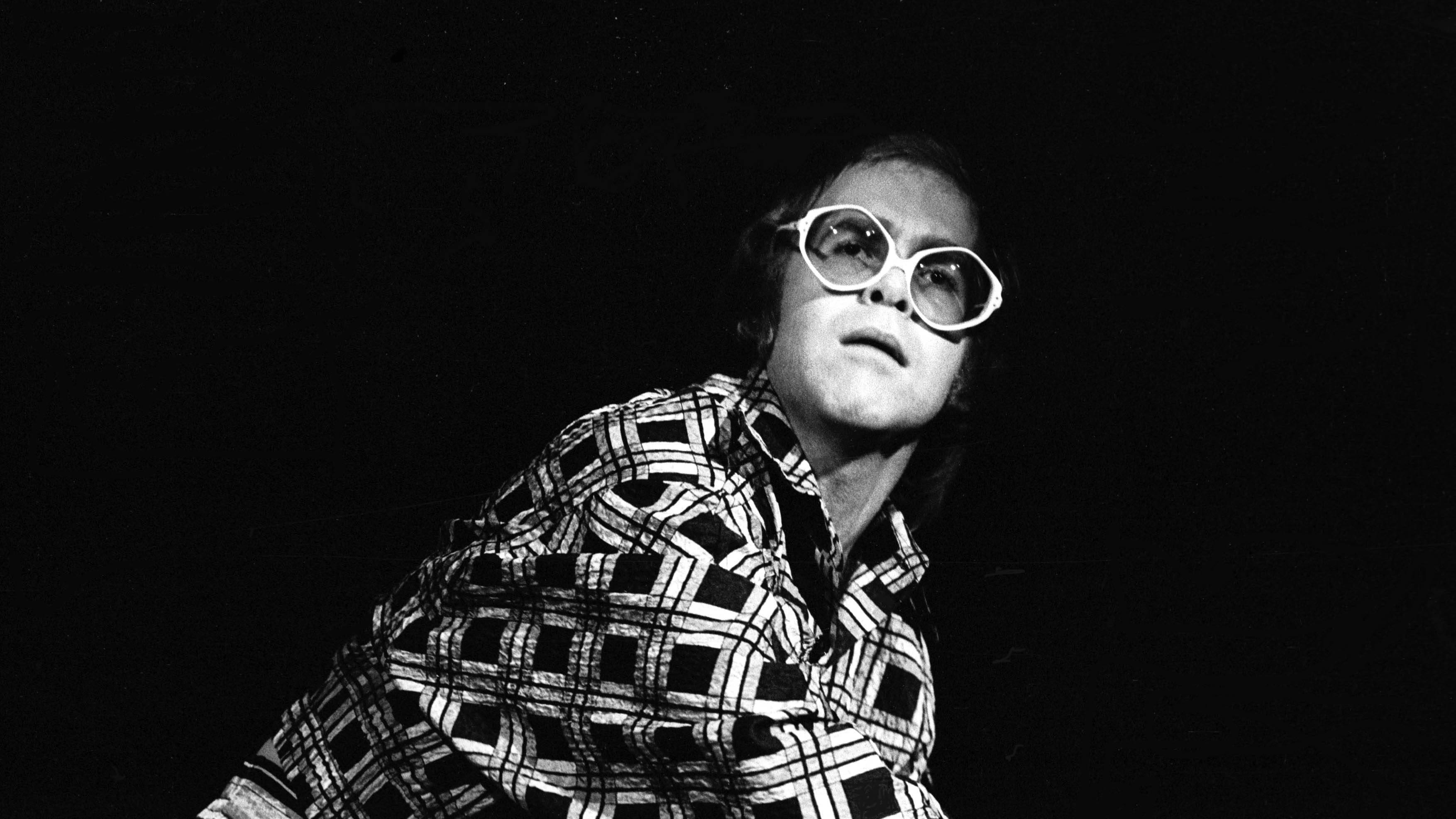 The most outrageous moments from Elton John's Me autobiography
