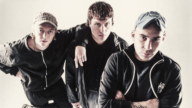 DMA'S announced as Hit The North festival headliners