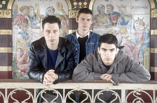 Stereophonics 1998