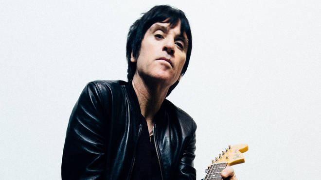 Johnny Marr, 2018