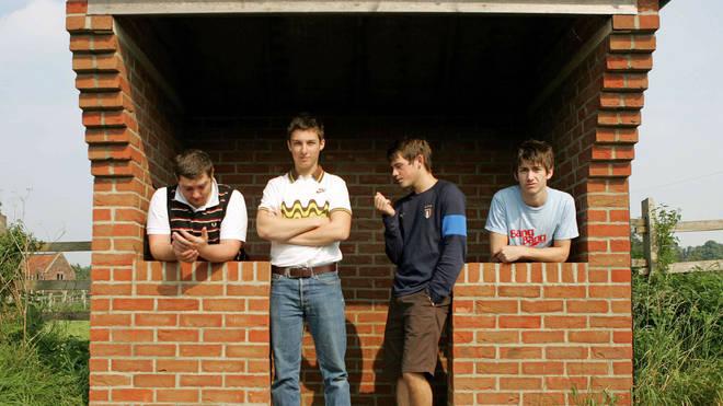 Arctic Monkeys, 2005