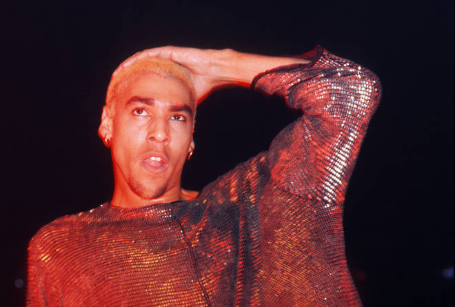 The Prodigy's former bandmate and dancer Leeroy Thornhill
