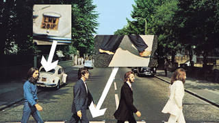 Paul McCartney Conspiracy Theory