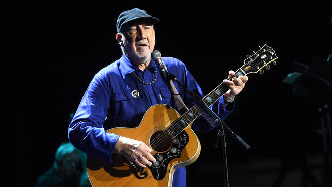 The Who's Pete Townshend reveals if The Who will be playing Glastonbury 2020