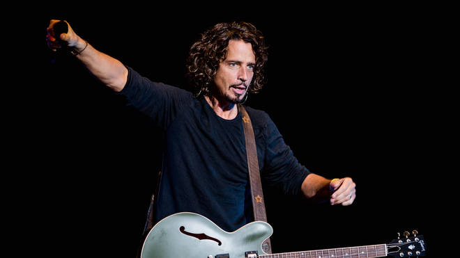 Soundgarden won't replace late frontman Chris Cornell