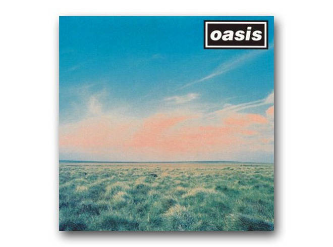 Oasis - Whatever single