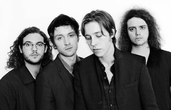 Catfish & The Bottlemen 2019