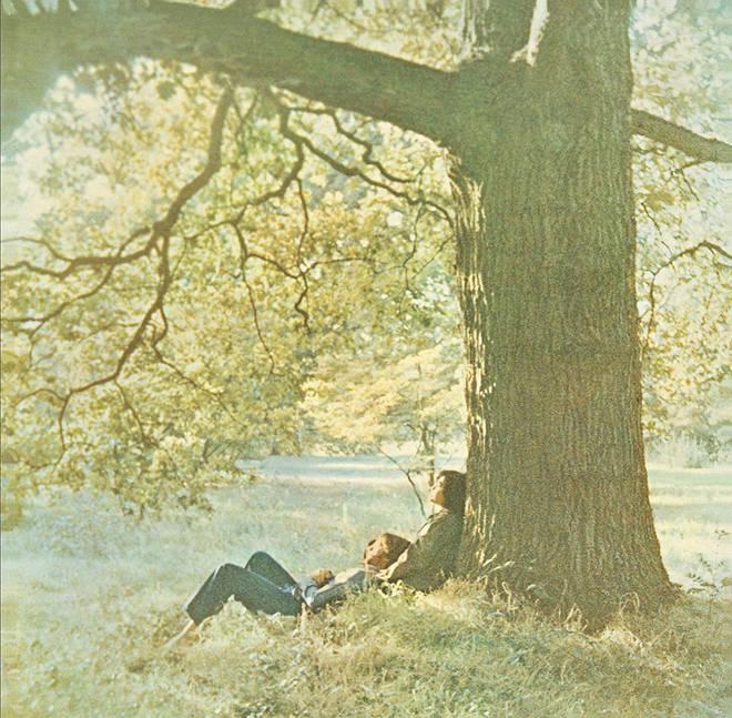 John Lennon / Plastic Ono Band album cover