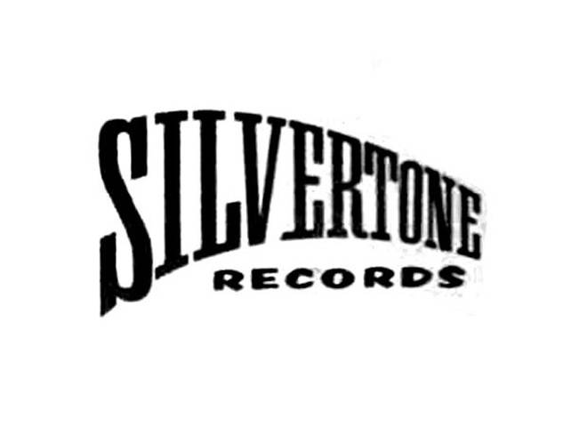 Silvertone Records logo