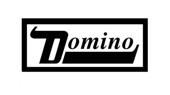 Domino Records label