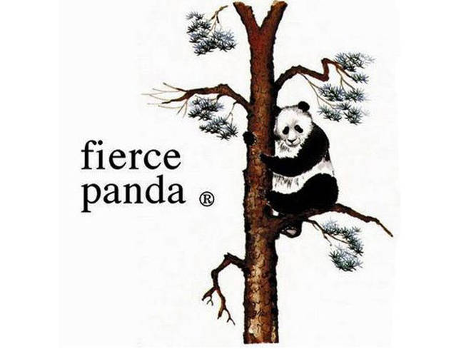 Fierce Panda logo