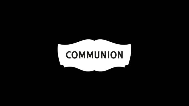 Communion Records logo