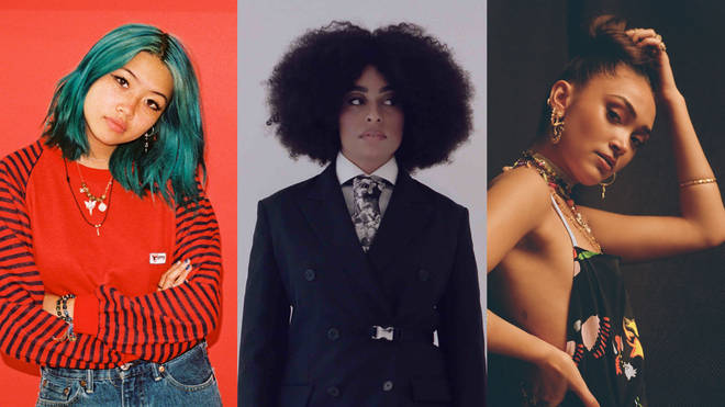 Beabadoobee, Celeste and Joy Crookes nominated for BRITs 2020 Rising Star award