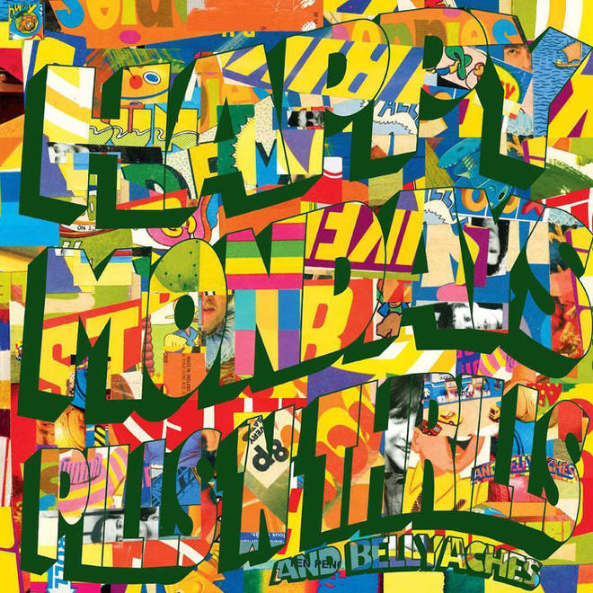 Happy Mondays - Pills 'N' Thrills And Bellyaches album cover