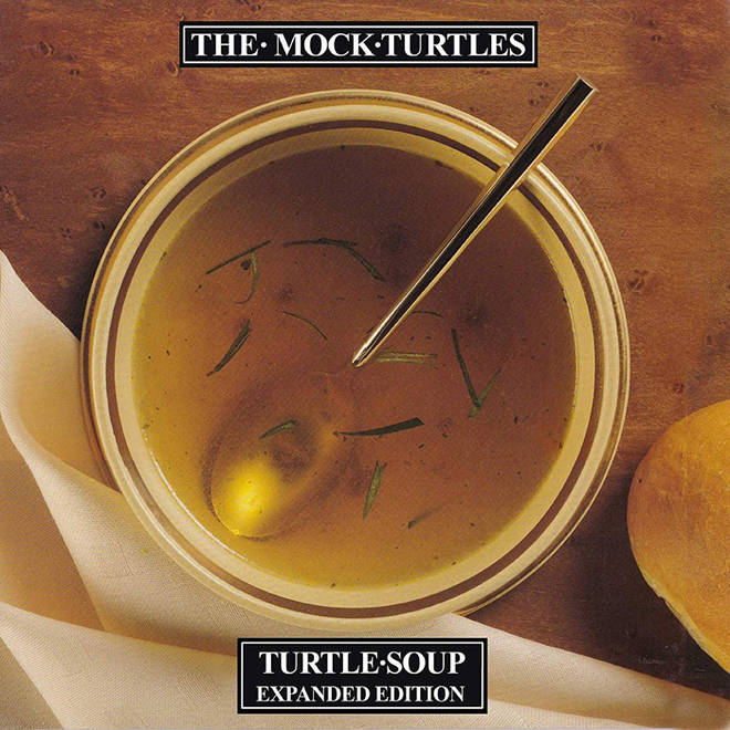 The Mock Turtles - Turtle Soup album cover