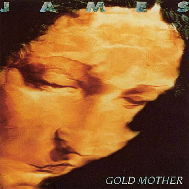 James - Gold Mother album cover